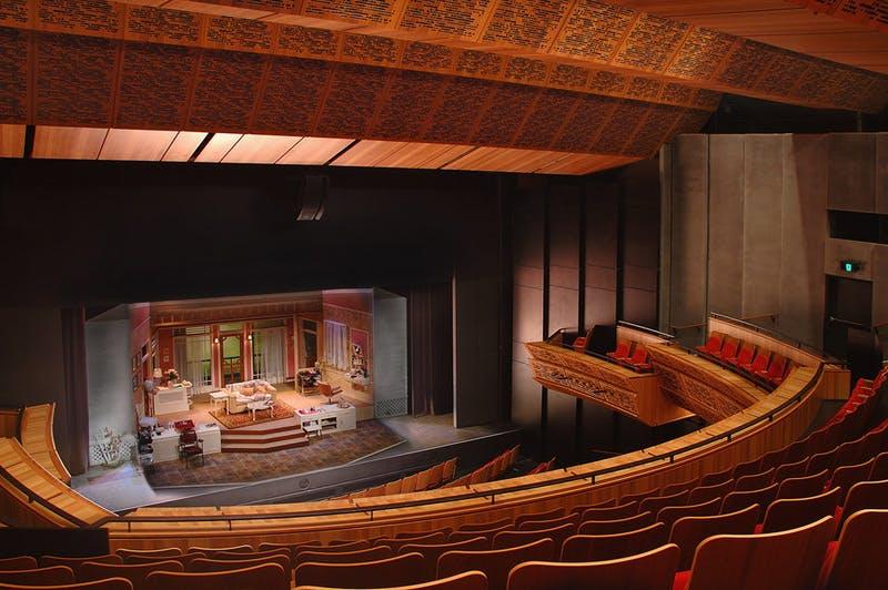 Glasshouse Hero Images         Auditorium Stage Set 8940 Small
