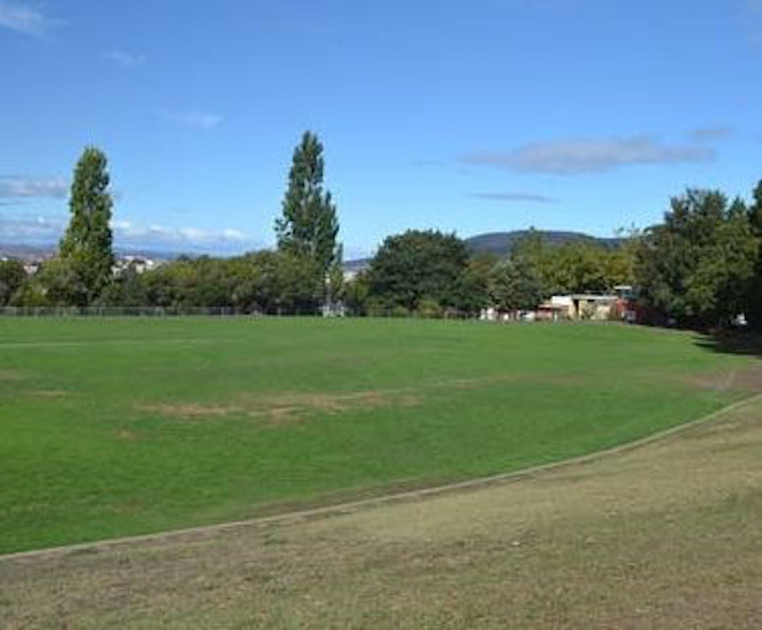 Draft West Hobart Oval Management Plan 2016 and upgrade of oval lighting