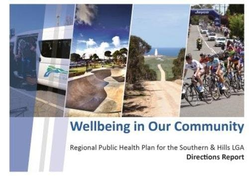 Regional Public Health Plan