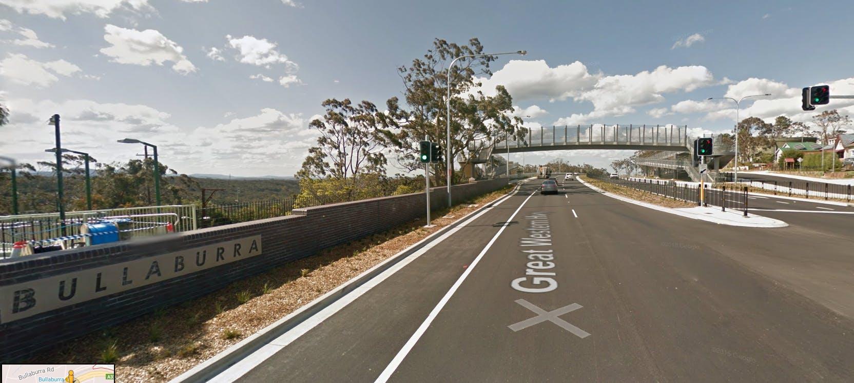 Bullaburra Bridge