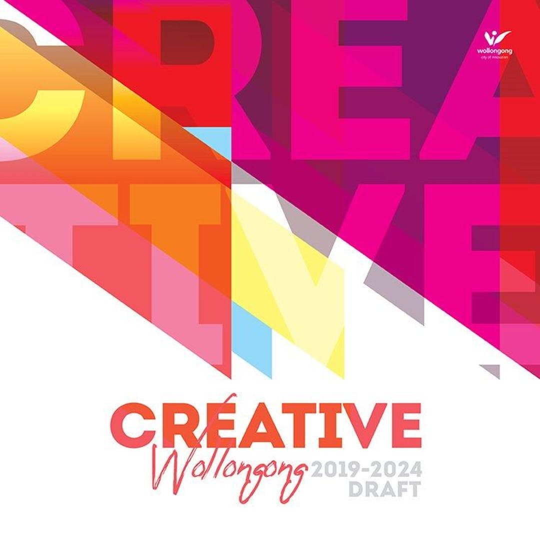 Creative wollongong cover 725px2