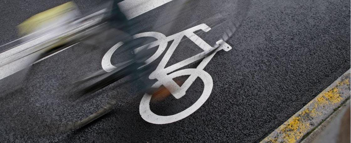 Bike image. snipped