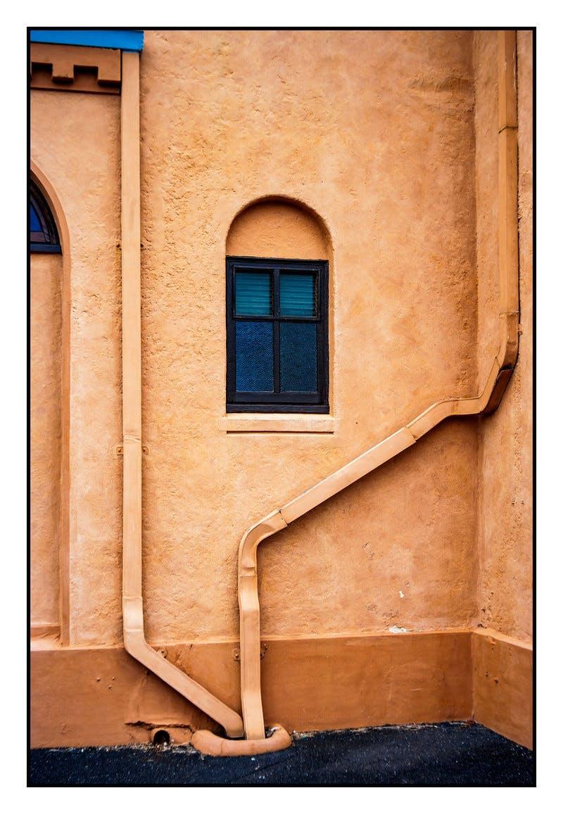 #83 The Window