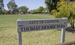Thomas Moore Park