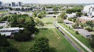 Hanlon Park