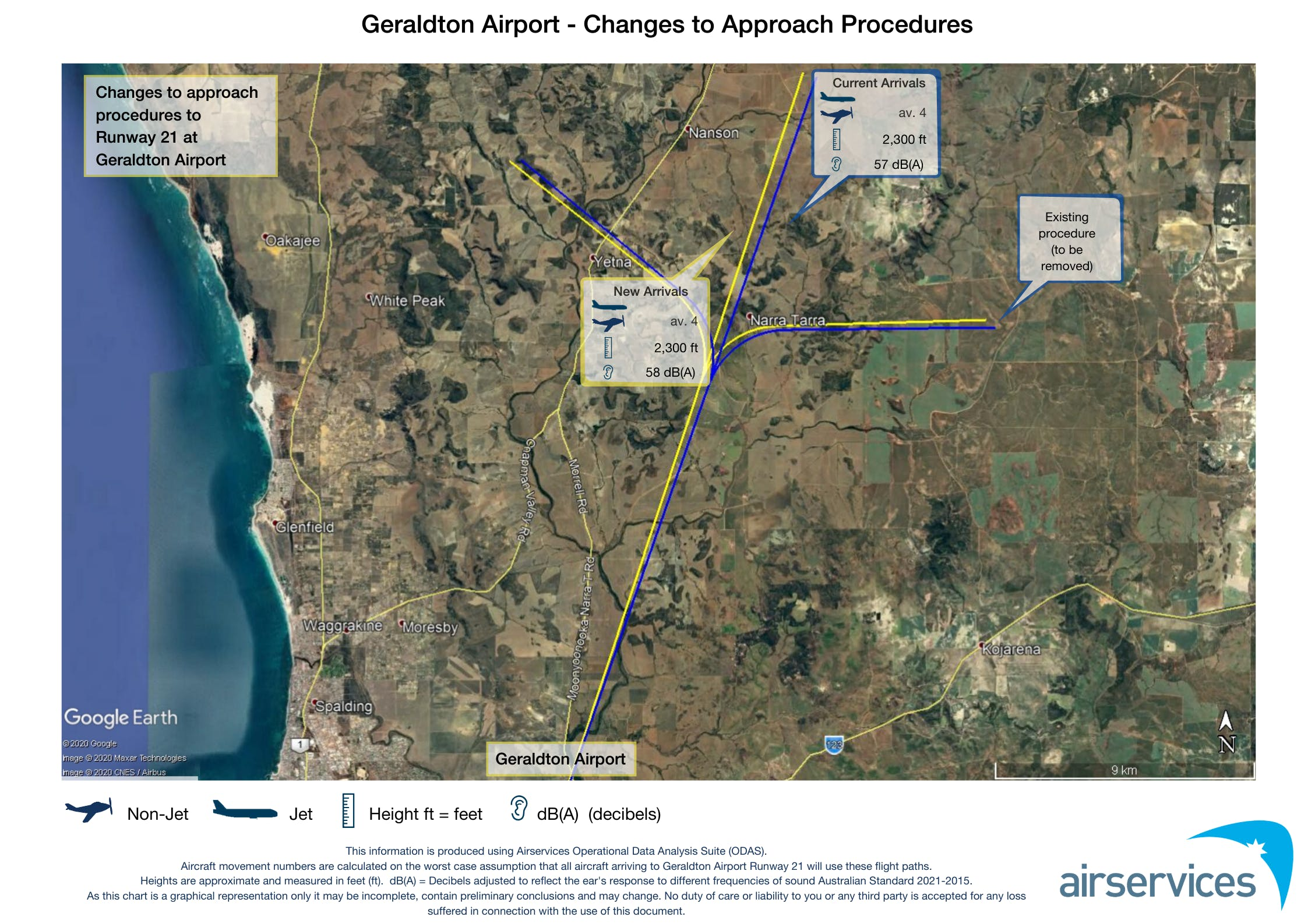 Geraldton Airport Changes to Approach Procedures (May 2020).png