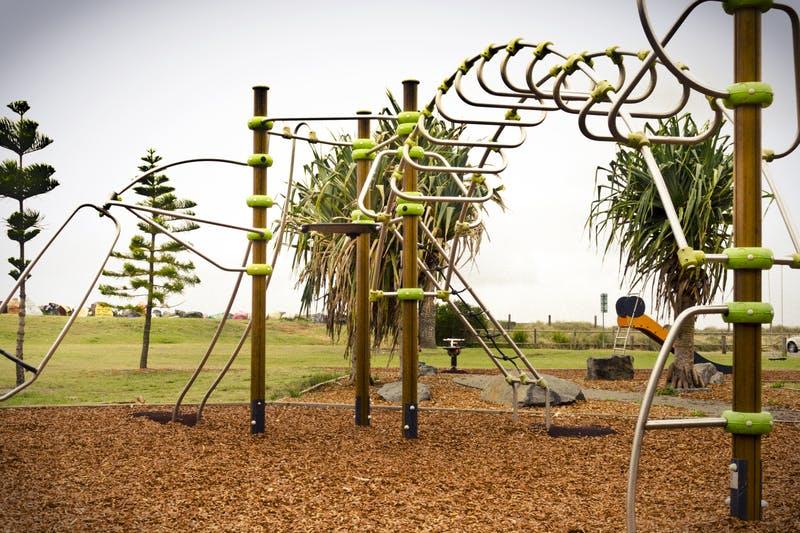 Town Beach Playground