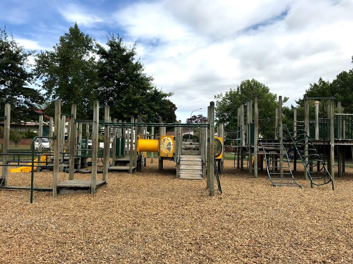 Existing Park