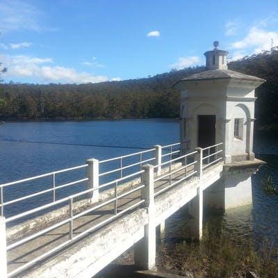 Ridgeway Dam Station