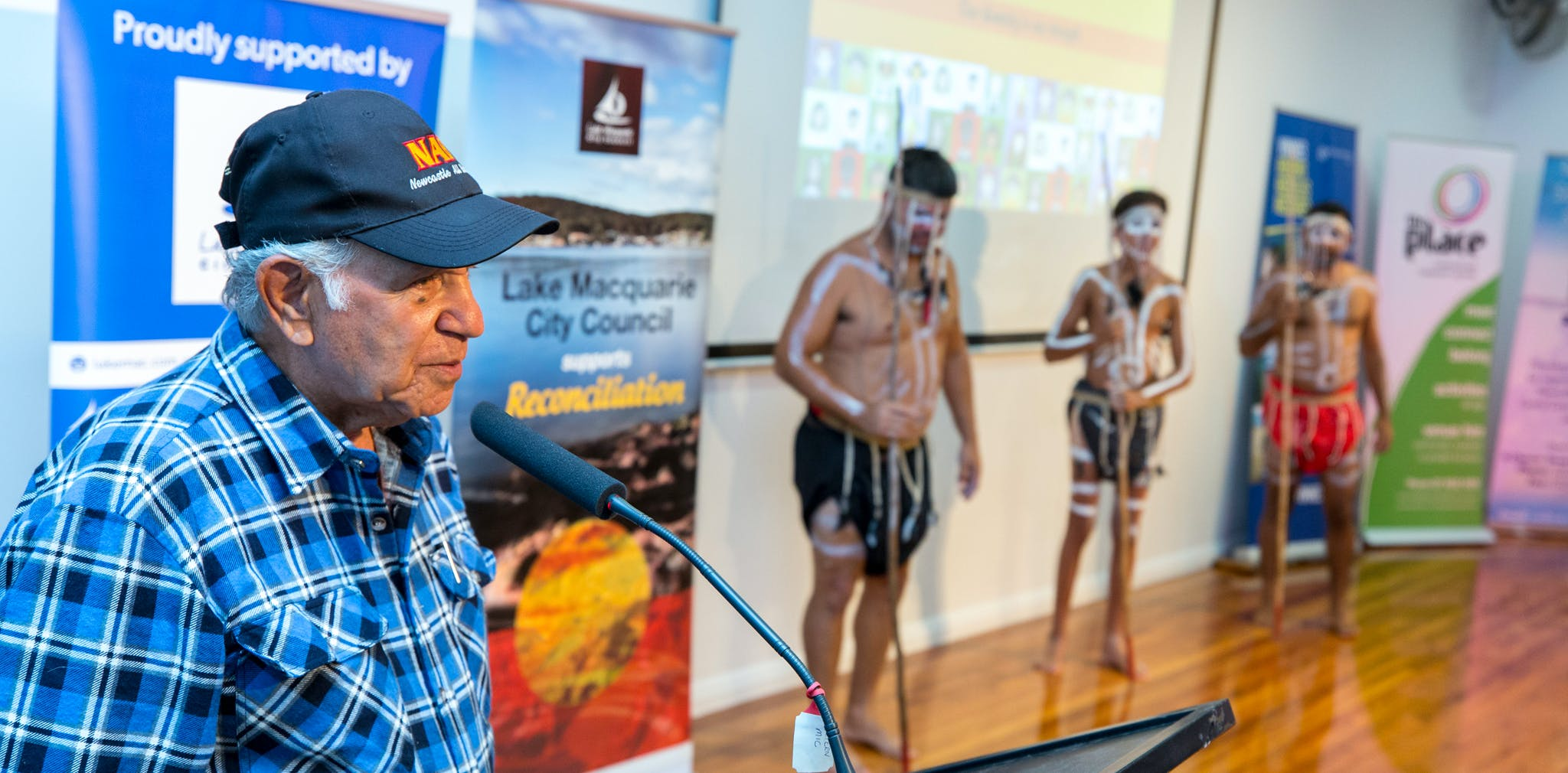Harmony Day Celebrations 1