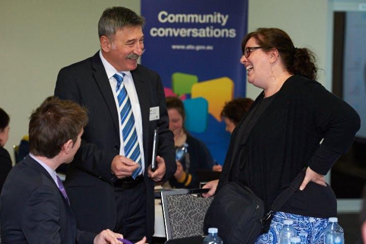 Community Conversation - Wagga Wagga