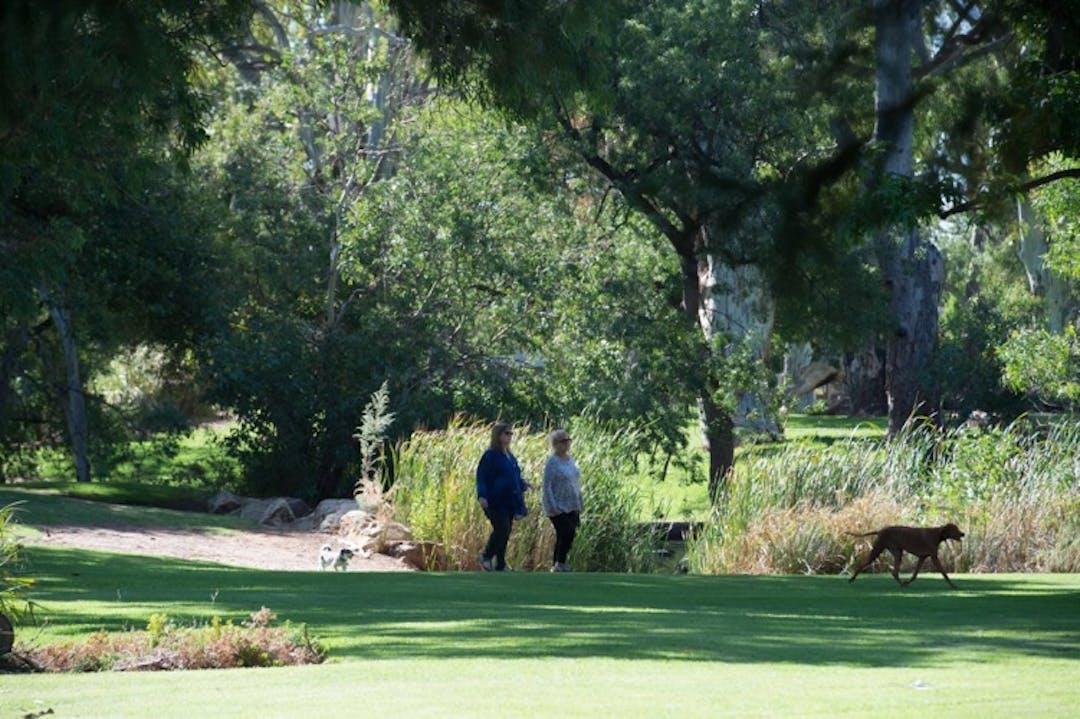 Hazelwood park image