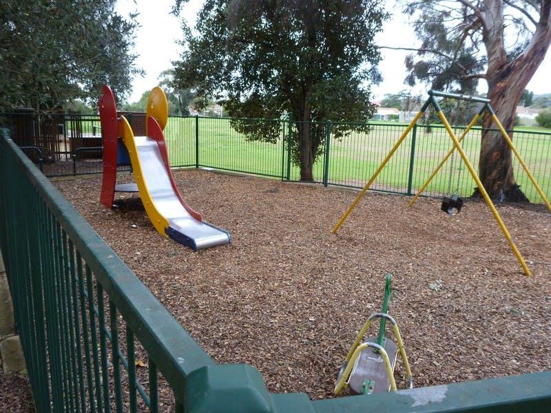 Tregenza Oval Playground