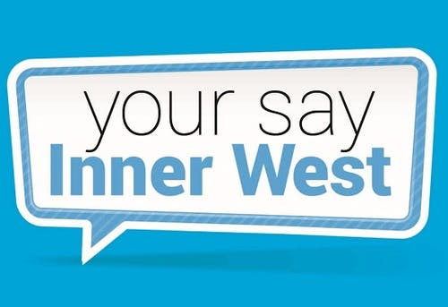 Your Say Innerwest Web