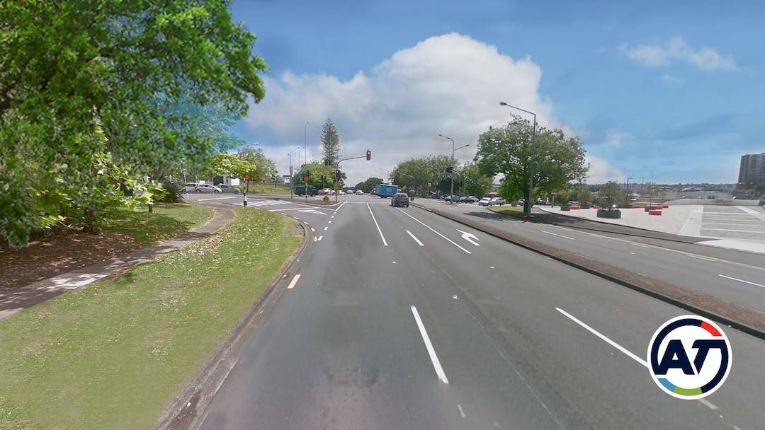 Safety improvements for Rata Street and Ash street,