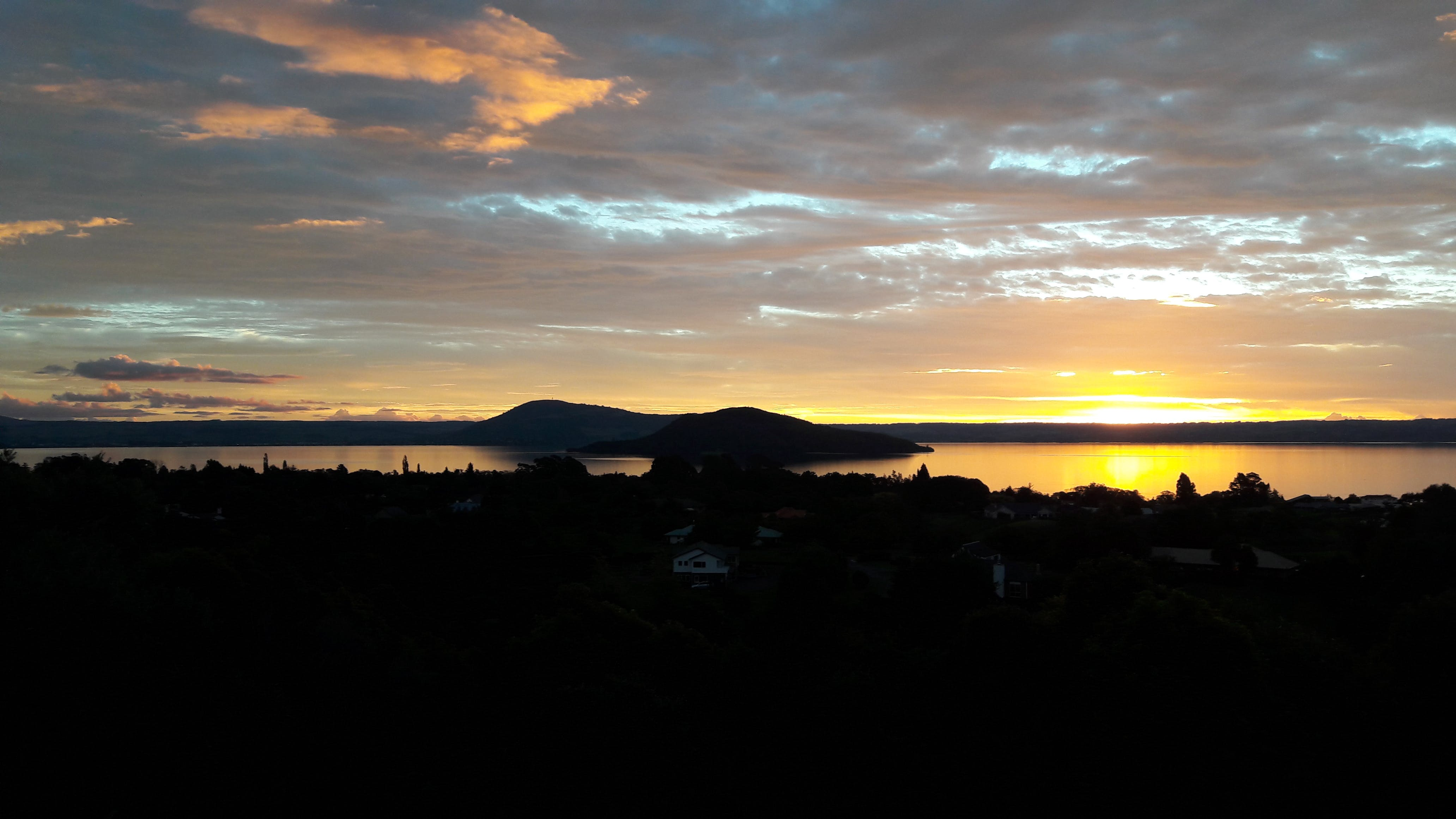 #65 Every day is beautiful in Rotorua
