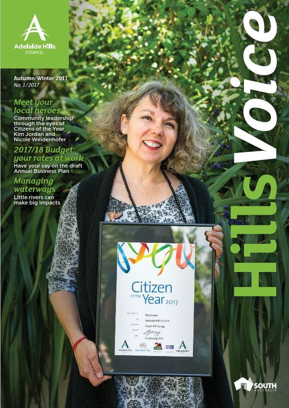 Hills Voice Image Autumn 2017