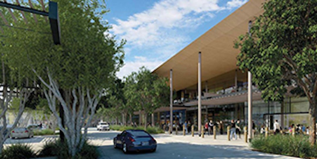 Noosa Civic Expansion