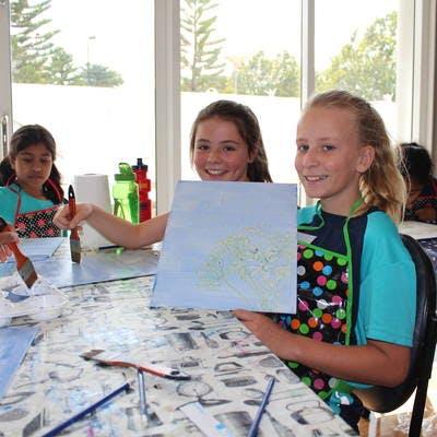 Rashmi's Children's Art and Craft Workshop