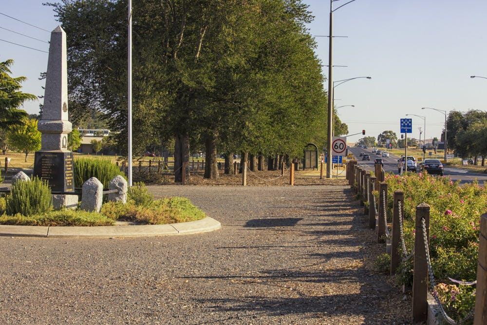 Wallan Memorial