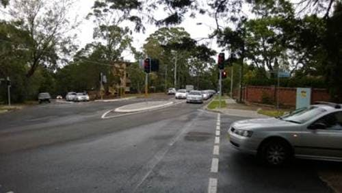 Mowbray Road 2
