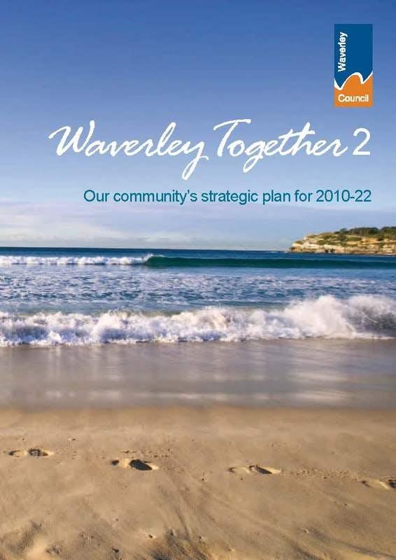 Waverley Together 2