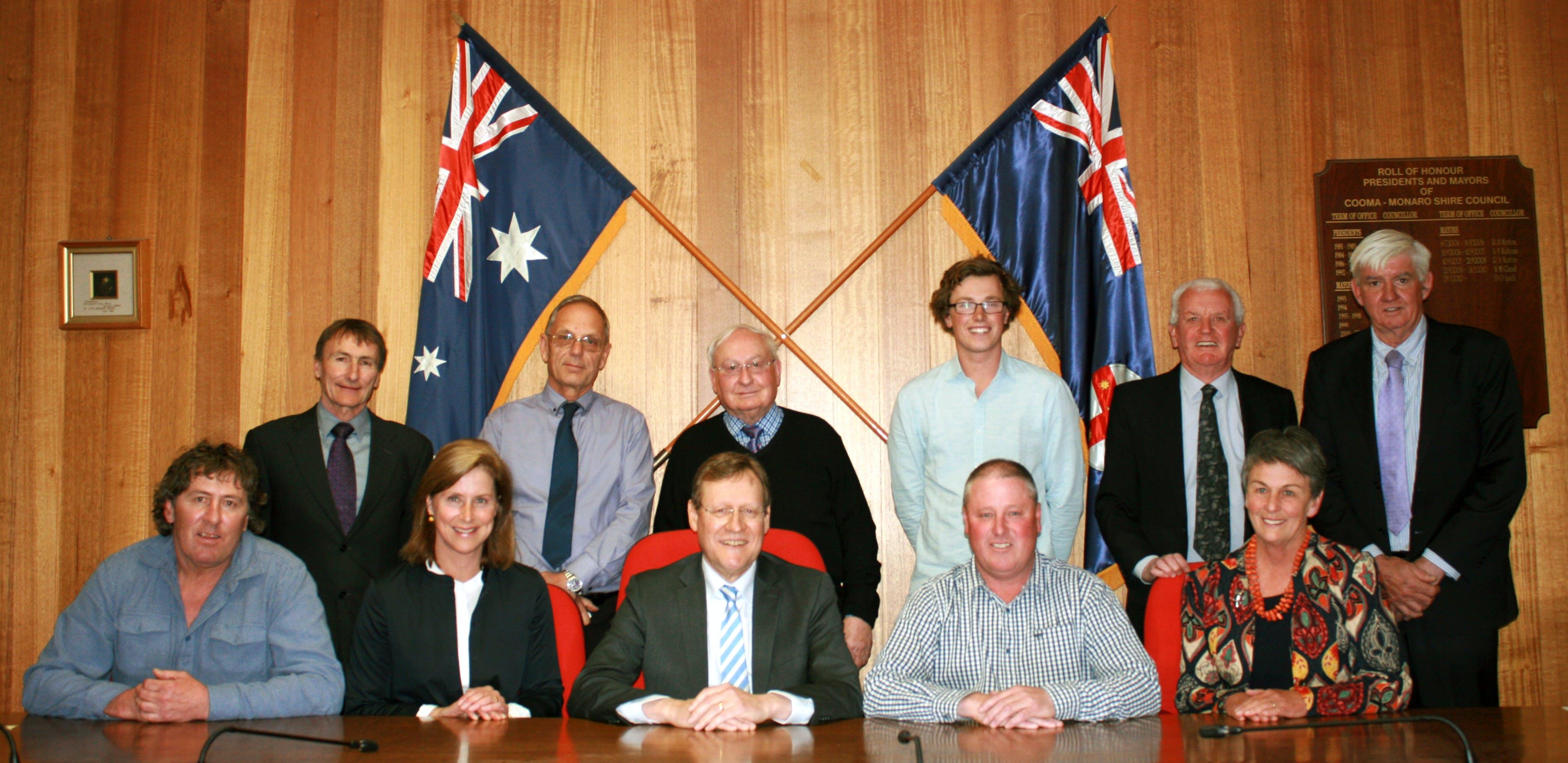 2017 smrc councillors 1