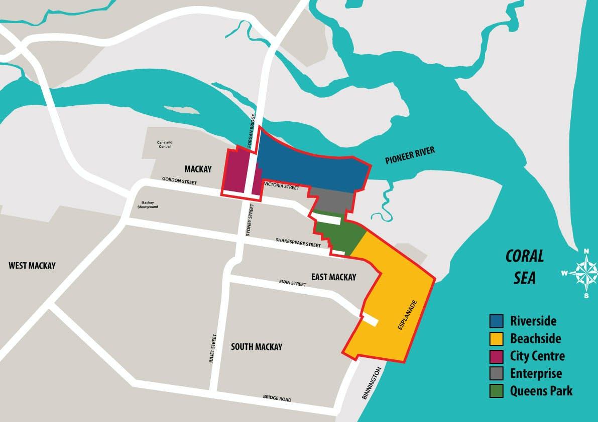 2018 Development Scheme MAP