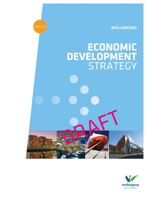 1348525 wcc economic strategy a4 cover