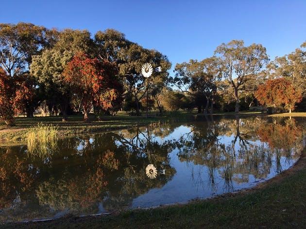 Jubilee park reduced