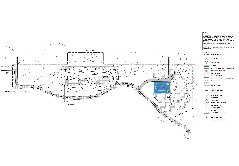 Pump Track Design