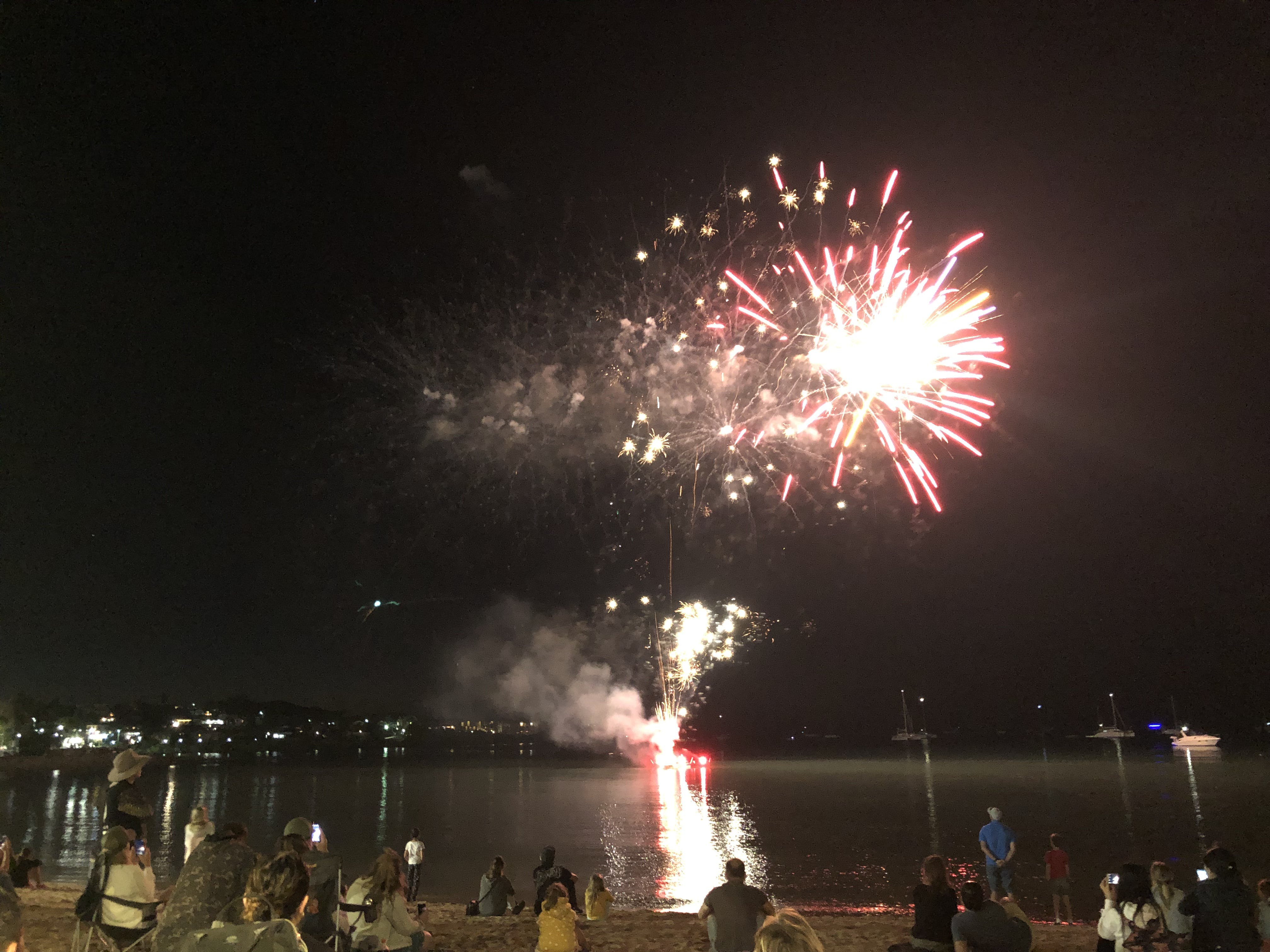 Airlie Foreshore Fiesta 8