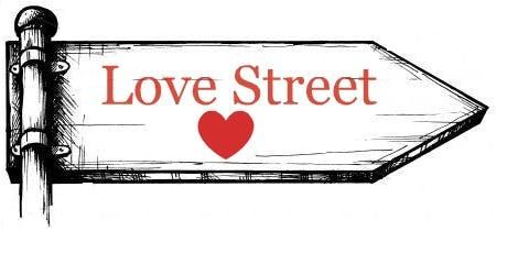 Love street logo