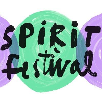 Spirit fesival logo