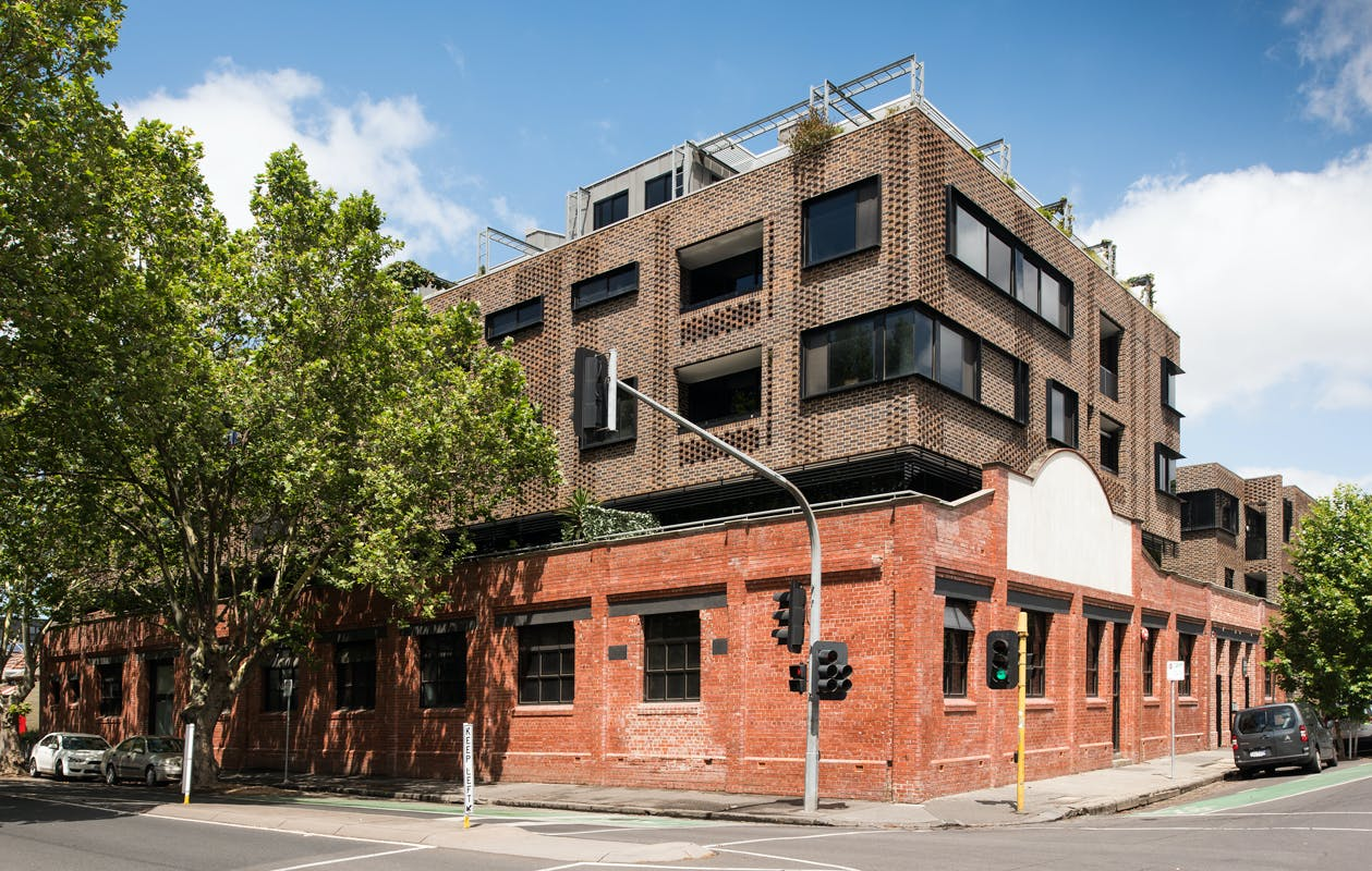 Abbotsford gipps st apartments 5