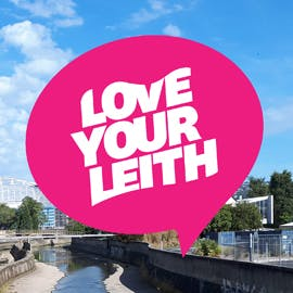 What do you love about the Leith? Join the conversation to let us know!
