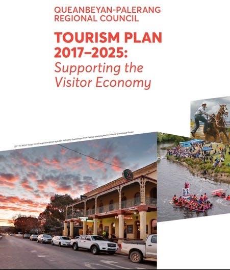 australia tourism policy