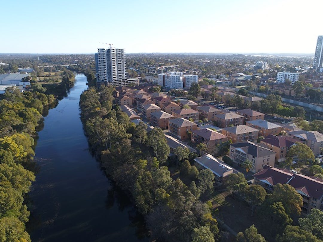 Casula from the air web
