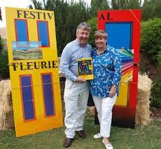 Festival Fleurieu Fundraiser