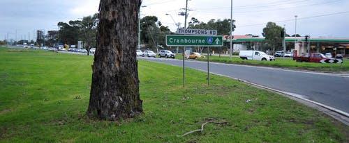Thompsons Road