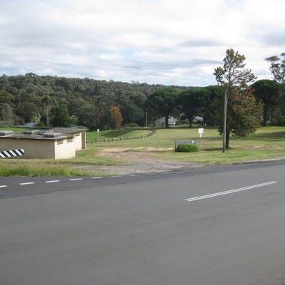 Melrose Park, North Katoomba