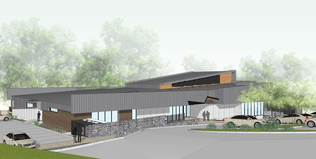 Vote Now To Name the City's New Community Centre