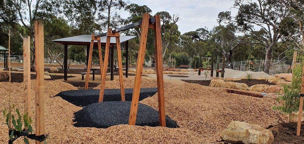 Rubber installation under swings.jpg