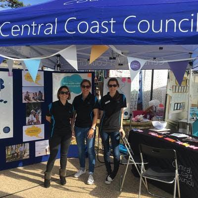 6 May - Terrigal Beach Markets