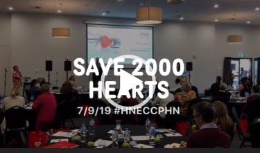 2000 Hearts Symposium 1