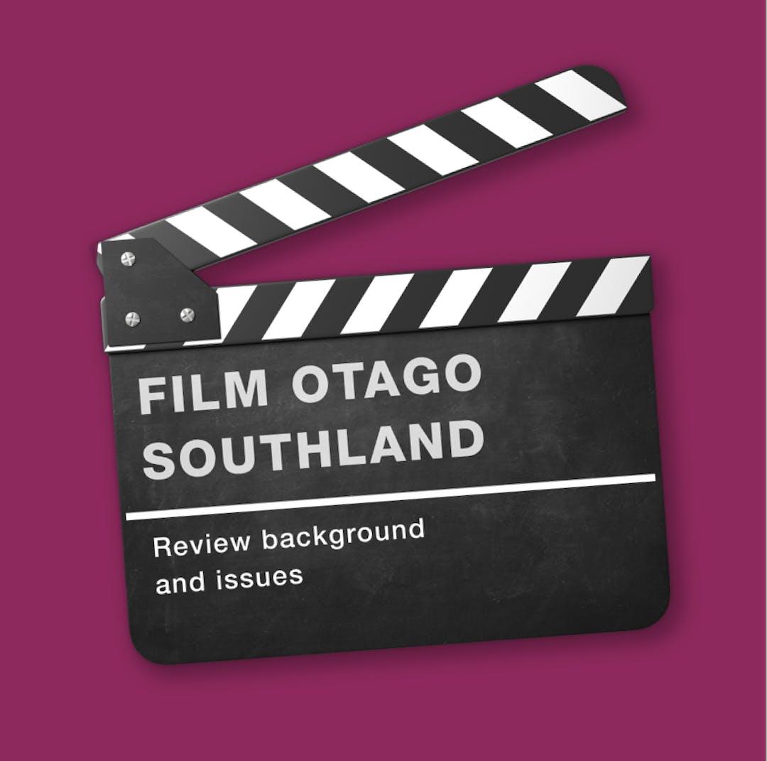 Film otago southland