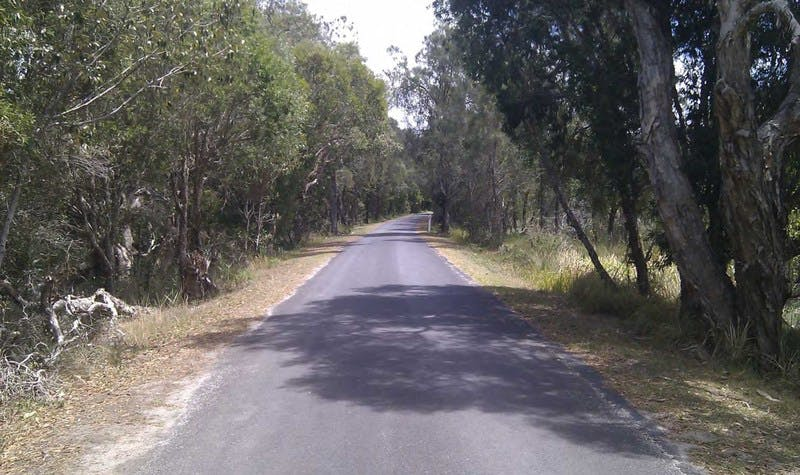 Yamba by pass- Section 1