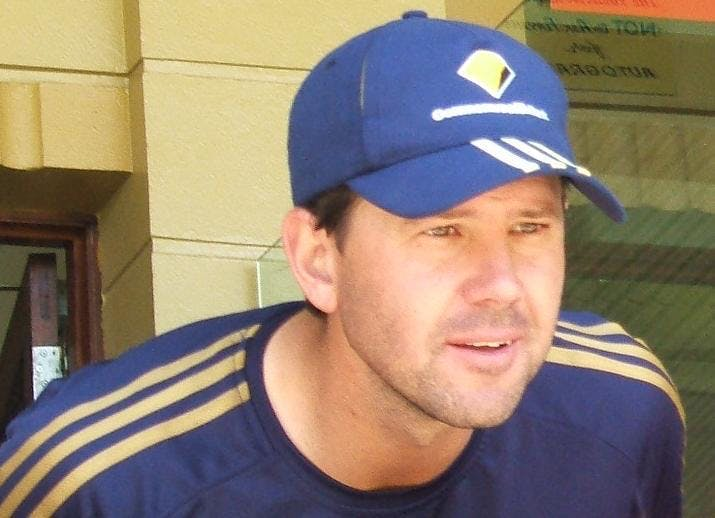 Ricky Ponting A Launceston Legend