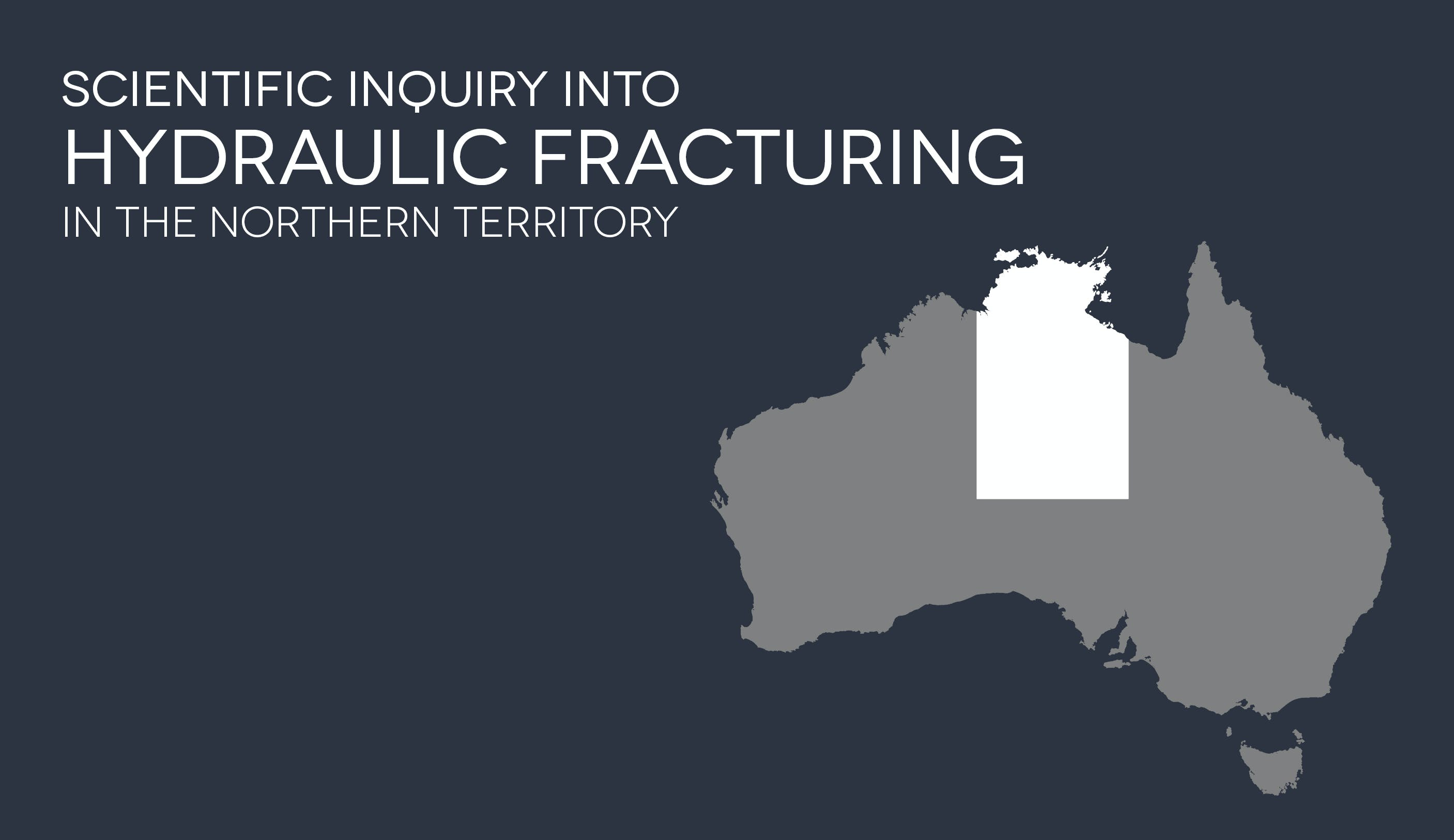 Fracking inquiry logo
