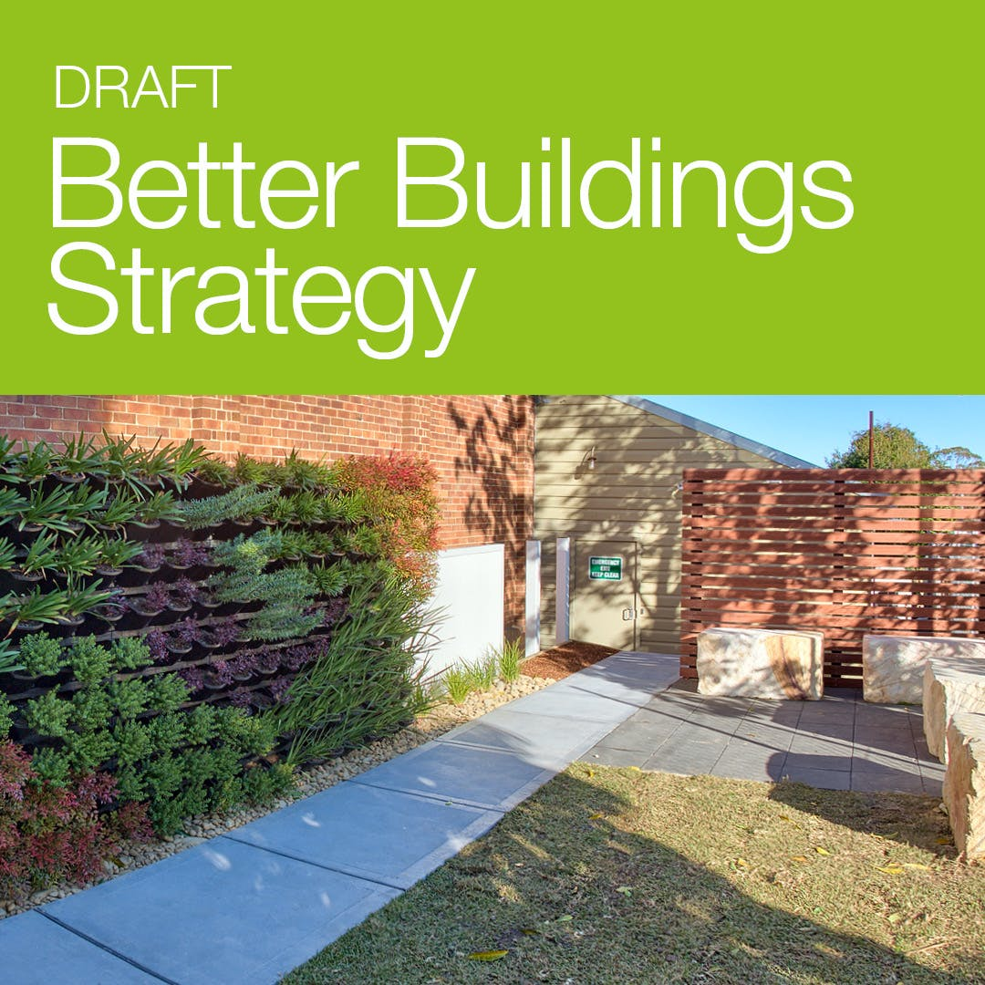 Better Buildings Strategy
